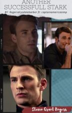 Another Successful Stark by cevansmarvel