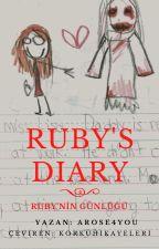 korkuhikayeIeri tarafından yazılan RUBY'NİN GÜNLÜĞÜ ➵ TÜRKÇE ÇEVİRİ (+18) adlı hikaye