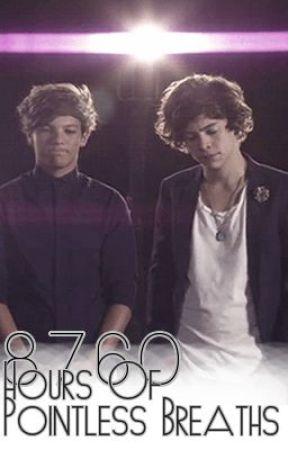 8760 Hours Of Pointless Breaths [Larry Stylinson] by directionarmy