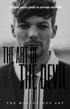 The art of the devil  [L.T] sem revisão, de TheMysteriousArt