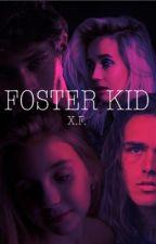 Gillespie's Foster Daughter by ferreiraxen