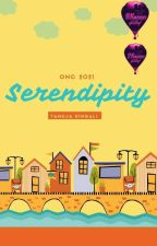 Serendipity | ONC 2021 by Tanuja84