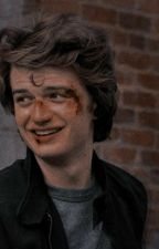y/n and steve harrington by awesomeace2006
