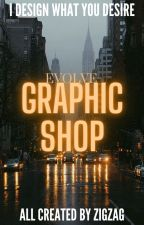 Evolve - Graphic Shop/Portfolio by --ZigZag--
