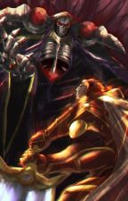 Overlord: Supreme God of YGGDRASIL by GamingLichdom