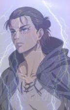 Within (Eren x reader) by aothxhlover555