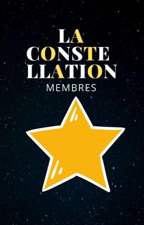 La Constellation by LaConstellationFR