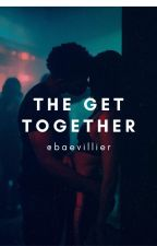the get together | tyler seguin by whotfis5sauce