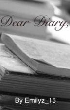 Dear diary by Emilyz_15