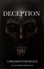 Deception  by daphneharries