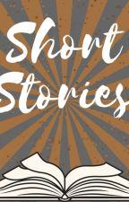 Short Stories Volume 1 (English) by Nils_bge