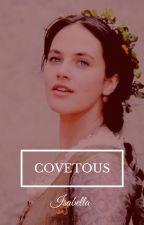 Covetous, ( THE LAST KINGDOM ) by ashxnrose