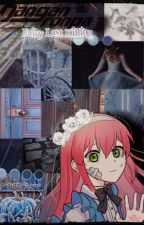 ⊹ - Danganpand: Fairy Last Killing - ⊹ by puzzle-snow