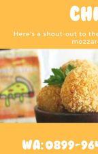 Pabrik Keju Mozarella Chizzu BERSERTIFIKAT by KejuMalang