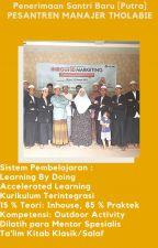DIBUKA KESEMPATAN  !!!Telp/WA 0857.8578.9241 Pesantren  Indonesia by telurasinkangsantri3