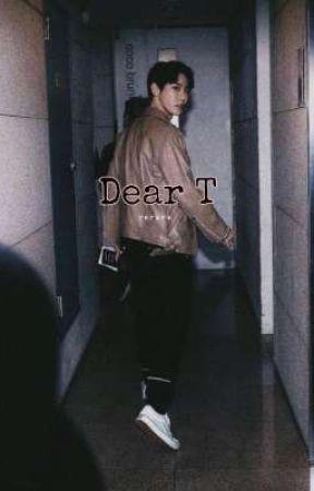 Dear T by kuman7681