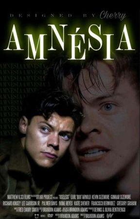 Amnésia   Larry Stylinson. by BonnieStylinson88