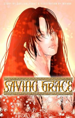 Saving Grace by Zayllah_Ysaac