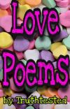 Love poems cover