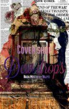 Cover shop    Dew drops by nadanajyb