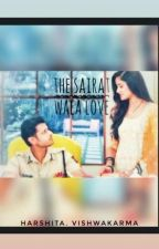 The Sairat Wala Love by HarshitaVishwakarma2