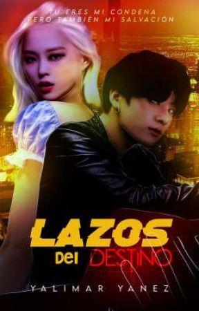 Lazos del Destino • [JJK] Pausada by YalimarYanez