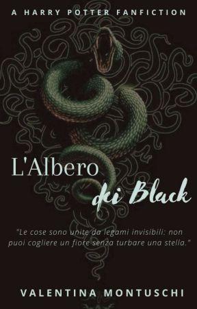 L'Albero dei Black by ValentinaMontuschi