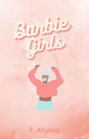 Barbie Girls by Fatima_Aliyeva