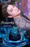 fireworks • woosan ✔︎ cover