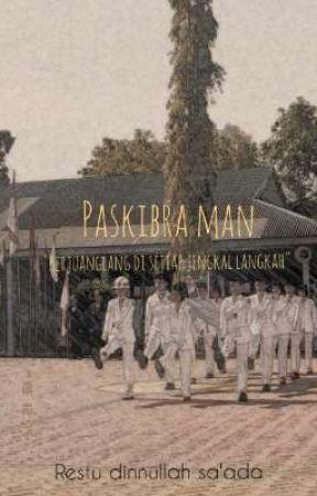 PASKIBRA MAN by RestuSaada