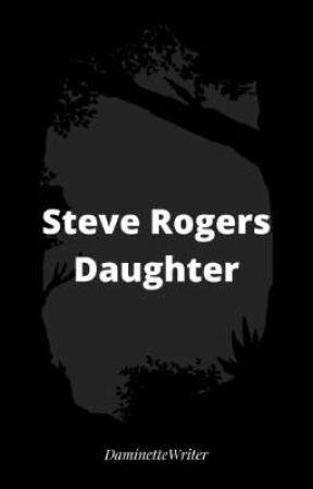 Steve Roger's Daughter by DaminetteWriter
