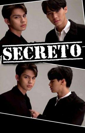 Secreto by VirgianaPura