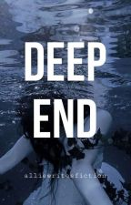 DEEP END // Harry Styles by alliewritesfiction