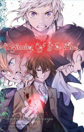 Beginning of the End by nakaharaxchuuya