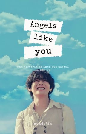 Angels Like You [[kth + jjk]] by MandeJin