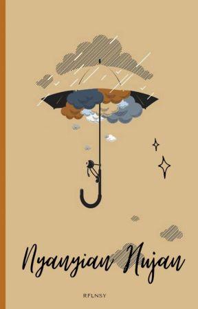 Nyanyian Hujan | Jeon Wonwoo by Rflnsy