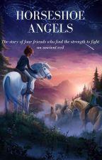 Horseshoe Angels от Al8c8aBenard_2
