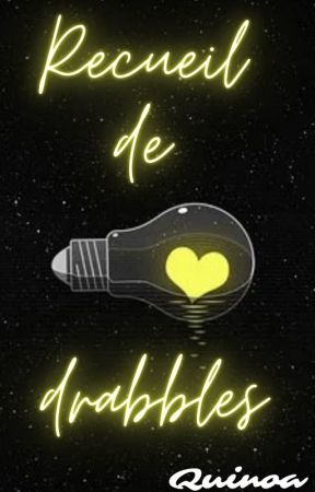 Recueil de Drabbles by Aetnae40