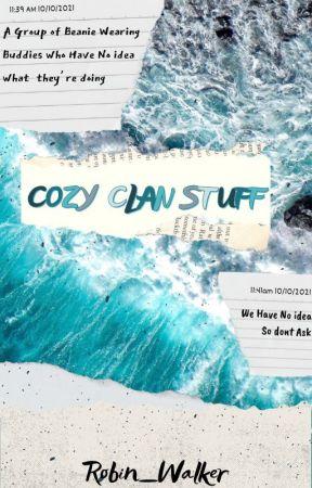 Cozy Clan Stuff by Robin_Walker