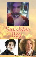 Sunshine Boy (Rikey) by my_frerard__romance