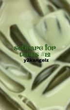 ↳ selfcare for teens *book 12* **COMPLETED** by y2kangelz