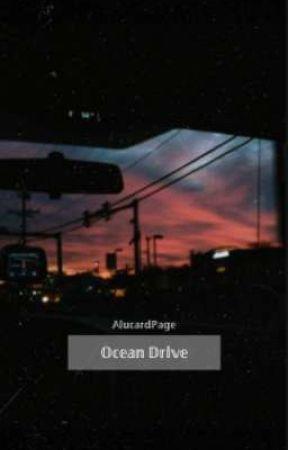 Ocean Drive  by AlucardPage