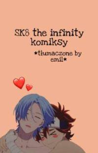 Sk8 the infinity //tłumaczenia cover