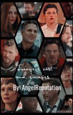 Avengers Imagines/Cast imagines by AngelReputation