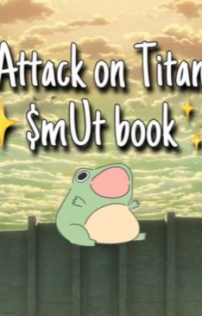 Attack on Titan $mUt book by Sinning23