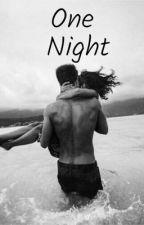 One night by claraalberte