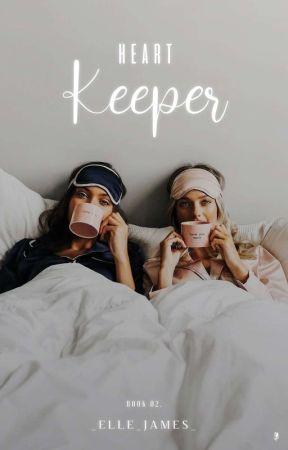 Heart Keeper  by _Elle_James_