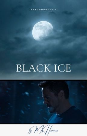Black Ice by MsHermia