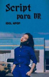 Meu Script (K-idol) cover