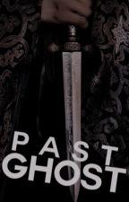 Past Ghost, 𝐃𝐑𝐄𝐀𝐌𝐖𝐀𝐒𝐓𝐀𝐊𝐄𝐍. by sebasstan